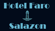 Hotel Faro Salazon